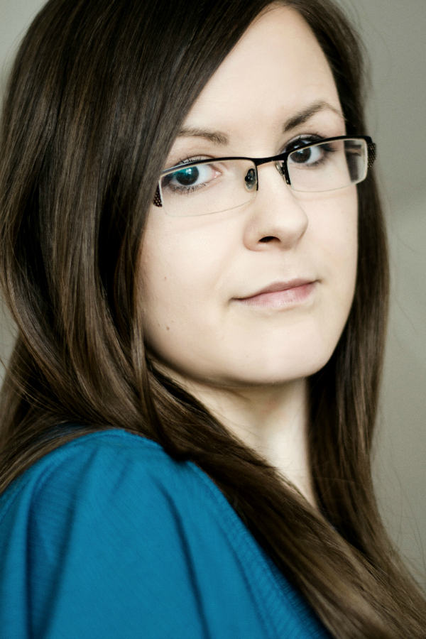 Justyna Tomalczyk